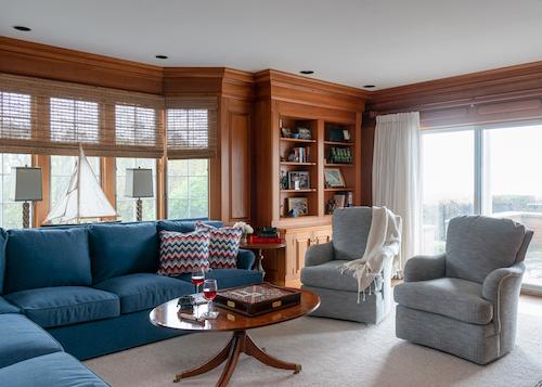 Interior Design Living Rooms